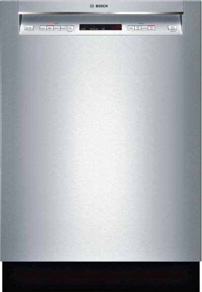 300 Rec Hndl, 5/4 cycles, 44 dBA, 3rd Rck - SS Product Image