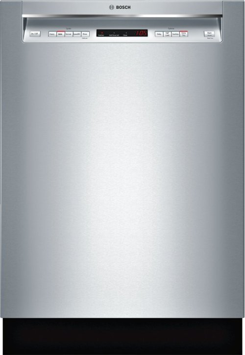 300 Rec Hndl, 5/4 cycles, 44 dBA, 3rd Rck - SS