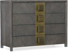 Melange Vega Accent Chest