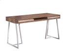 Alma Desk - Brown Product Image