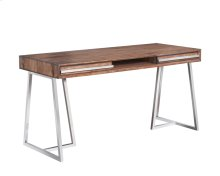 Alma Desk - Brown