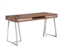 Alma Desk - Brown