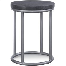 Tangier Chairside Table