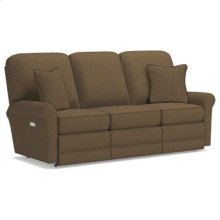 Addison PowerRecline La-Z-Time® Full Reclining Sofa