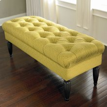 Custom Bench Rectangle Bench