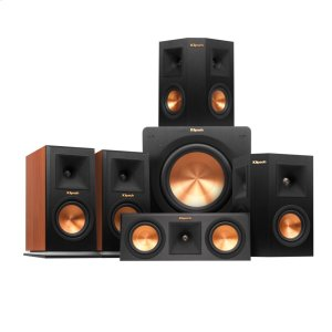 KLIPSCHRP-150 Home Theater System - Cherry
