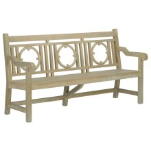 Leagrave Large Bench