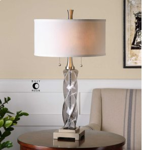 Spirano Table Lamp