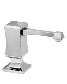 Waterstone Yorktown Soap/Lotion Dispenser - 8555