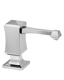 Waterstone Yorktown Soap/Lotion Dispenser - 8555
