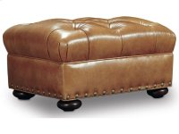 Mosteller Club Chair Ottoman Product Image
