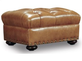 Mosteller Club Chair Ottoman