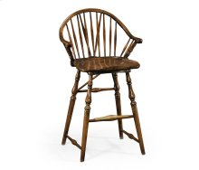 Armchair Bar Stool