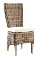 Kubu Highback Side Chair Product Image