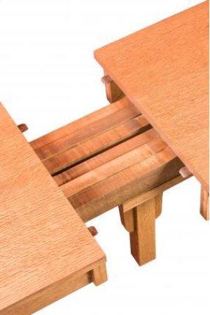Bridger Mission Classic Expandable Bench