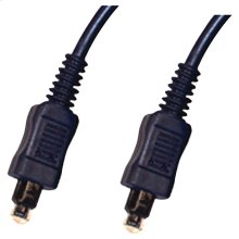 T-T Digital Optical Cable (50ft)
