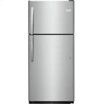 FrigidaireFrigidaire 20.4 Cu. Ft. Top Freezer Refrigerator