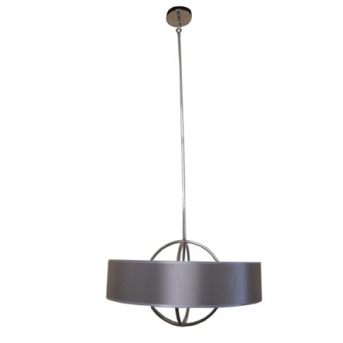 Onecia Collection Three Light Pendant