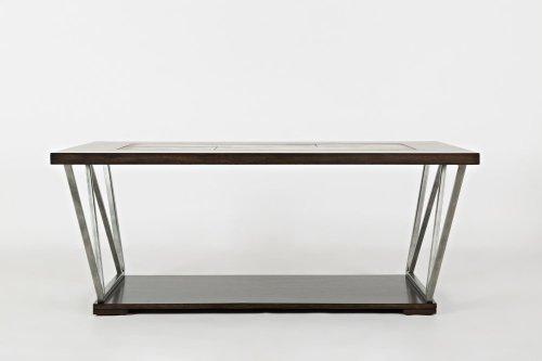 Leonardo Cocktail Table