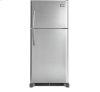 Custom-Flex 18.2 Cu. Ft. Top Freezer Refrigerator