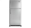 Frigidaire Gallery Custom-Flex 18.2 Cu. Ft. Top Freezer Refrigerator