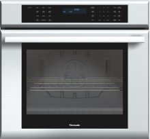 Masterpiece Series 30 inch Single Wall Oven M301ES - Stainless Steel
