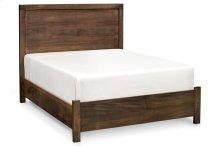 Auburn Bay Single Panel Bed, Auburn Bay Single Panel Bed, Queen