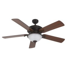 Matterhorn Collection 52-Inch Ceiling Fan