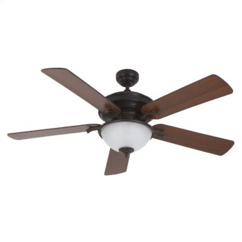 Matterhorn Collection 52-Inch Ceiling Fan Product Image