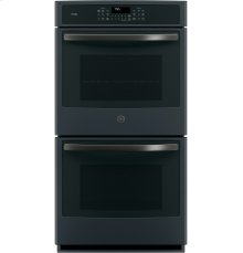 "GE Profile™ Series 27"" Built-in Double Wall Oven with Convection"