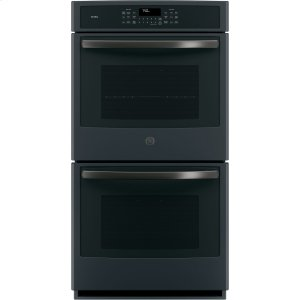 "GE ProfileGE PROFILEGE Profile(TM) Series 27"" Built-in Double Wall Oven with Convection"