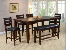 Bardstown Counter Height Bench
