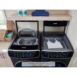 Samsung Appliances Dv9900 7.5 Cu. Ft. Flexdry Electric Dryer