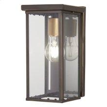 Casway - 1 Light Pocket Lantern