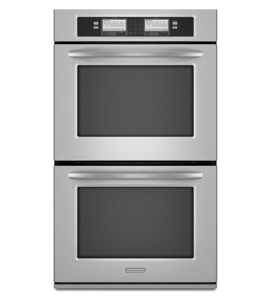 Kitchen Aid Ovens