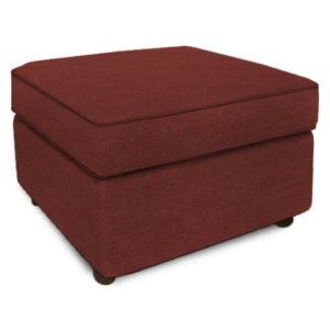 England Furniture Malibu Ottoman 2407r