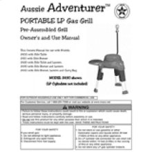 Adventurer Owners Manual (Free Downloads)