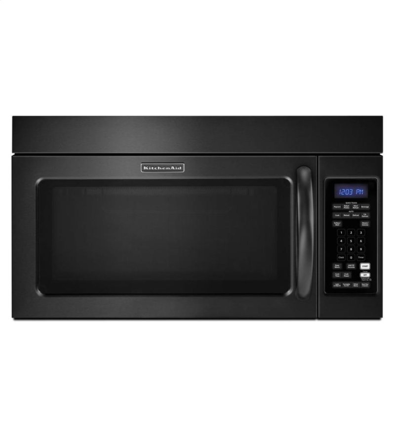 Kitchenaid 30 1000 Watt Microwave Hood Combination Oven Architect Series