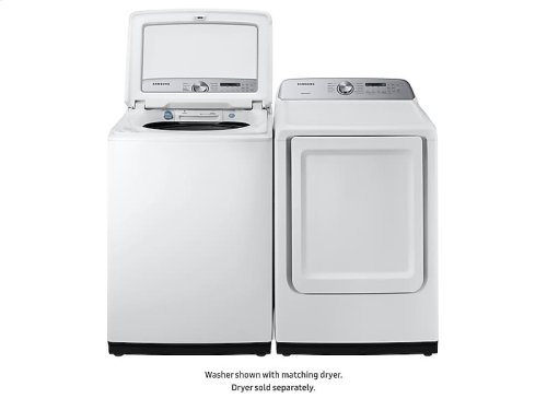 WA5200 5.0 cu. ft. Top Load Washer with Active WaterJet