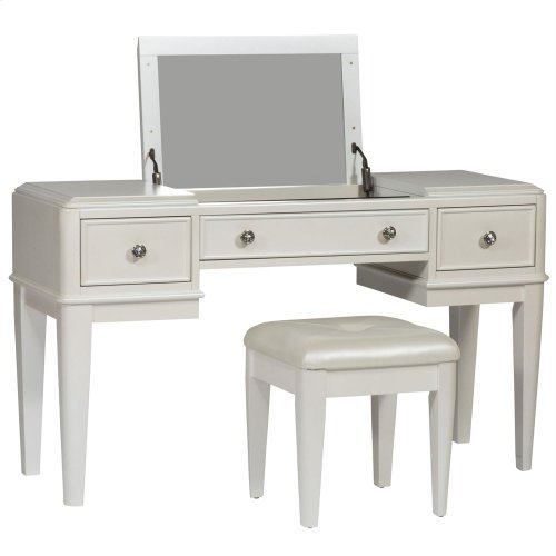 710ybrvn In By Liberty Furniture Industries Rusville Ky 2 Piece Vanity Set