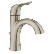 Agira Single-Handle Bathroom Faucet
