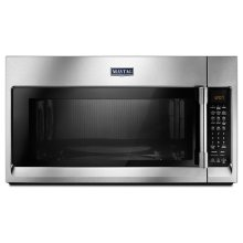 Over-The-Range Microwave With Convection Mode - 1.9 Cu. Ft.
