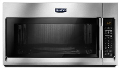 Over-The-Range Microwave With Convection Mode - 1.9 Cu. Ft. Product Image