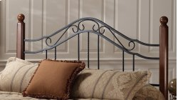 Madison Full/queen Headboard Product Image