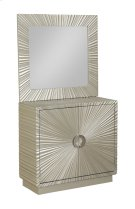 Cabinet and Mirror Product Image
