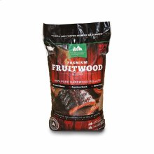 Premium Fruitwood Blend