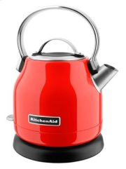 1.25 L Electric Kettle - Hot Sauce Product Image