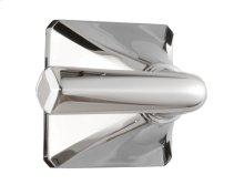 Polished Chrome Park Avenue Tub And Shower Handle