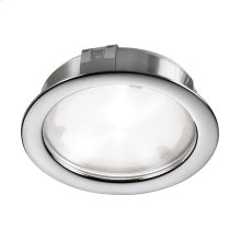 24v Dc,4w PC LED Cob Puck Light