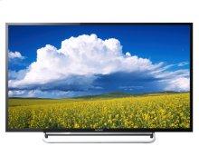 "40"" (diag) W590B Series LED HDTV"